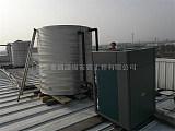 空气能热水器厂家酒店空气能热水工程;