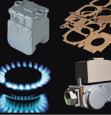 DVGW氣體測試燃氣行業軟木橡膠1028DVGW;