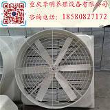 玻璃鋼風機 養殖設備 負壓風機 喇叭口養殖排風扇;