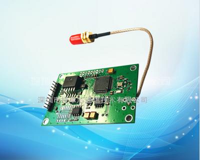 JZX903 GPRS DTU模块;