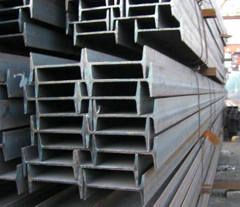 成都低價批發優質熱軋工字鋼