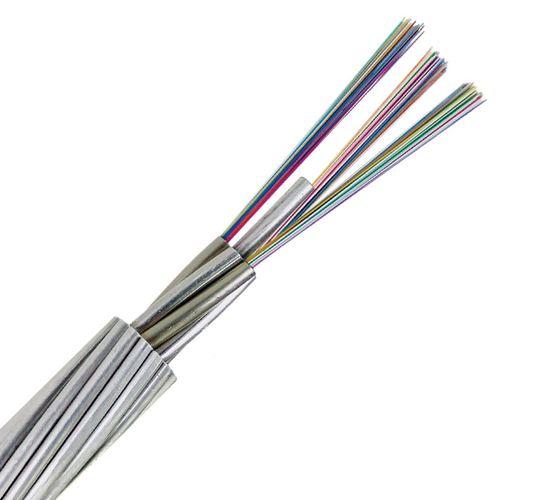 OPGW光缆;