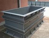 供应环保塑料水箱,上海塑料制品加工厂家