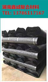排水板厂家|塑料排水板|长沙排水板|湖南排水板-湖南鑫诚复合材料;