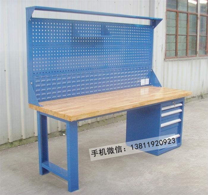 供应厂家北京格诺榉木工作台实验室橡木工作桌;