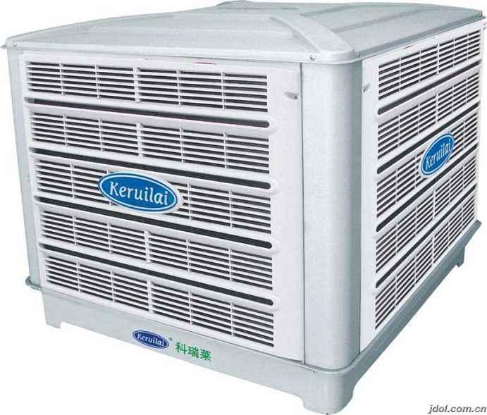 环保空调、科瑞莱、冷风机、水帘;