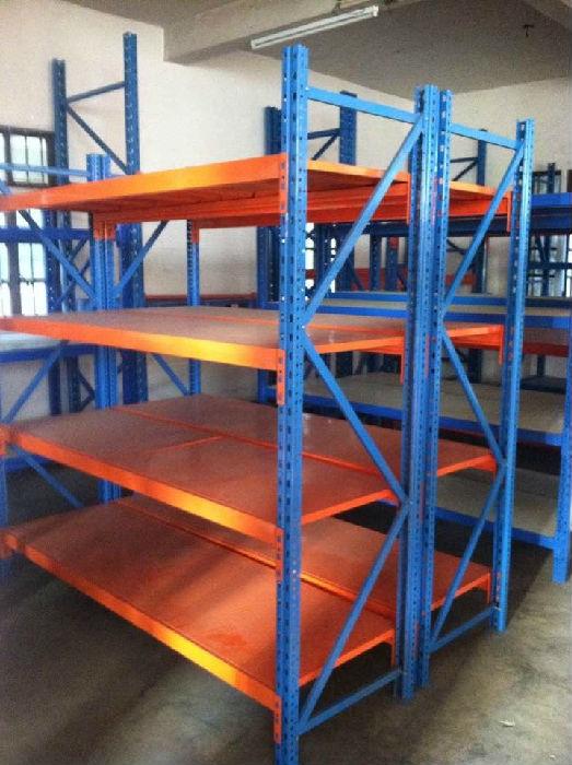 东莞重型货架,东莞仓储货架,500公斤仓库货架;