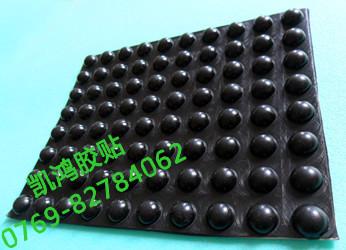 凯鸿- 防震无硅XJ584橡胶垫;