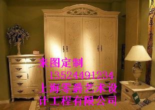 上海零爵彩绘创意的家具用品主题雕塑