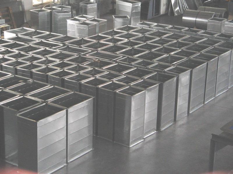 佛山镀锌板厂;
