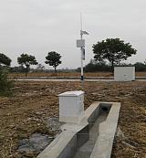 太阳能闸控系统--太阳能闸控柜