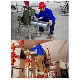 承接武漢消防工程設計與施工