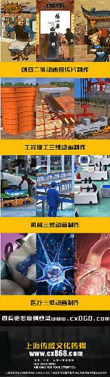 上海智能高压节电系统三维动画公司_上海生产工业三维动画制作;