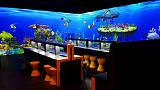 墻面互動游戲魔法海洋——鴻光數字多媒體