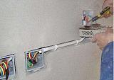 厂房水电安装公司施工组织设计方案;