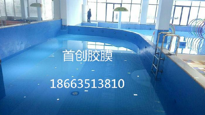 首创塑胶制品有限公司泳池胶膜材料成份,价格走向;