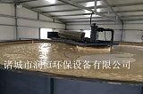 润恒环保 浅层气浮装置 制浆、造纸污水专用设备