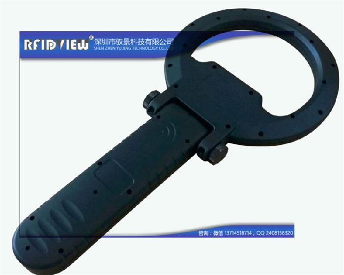 RFIDVIEW-HJ134系列手持机;