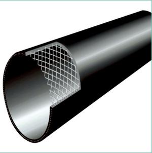 供应钢丝网骨架聚乙烯复合管生产厂家