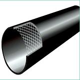 供應鋼絲網骨架聚乙烯復合管生產廠家