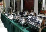 厨具、炊具、餐具;