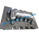 山東青島汽車沖壓模具制造HRD-Z053268950288;