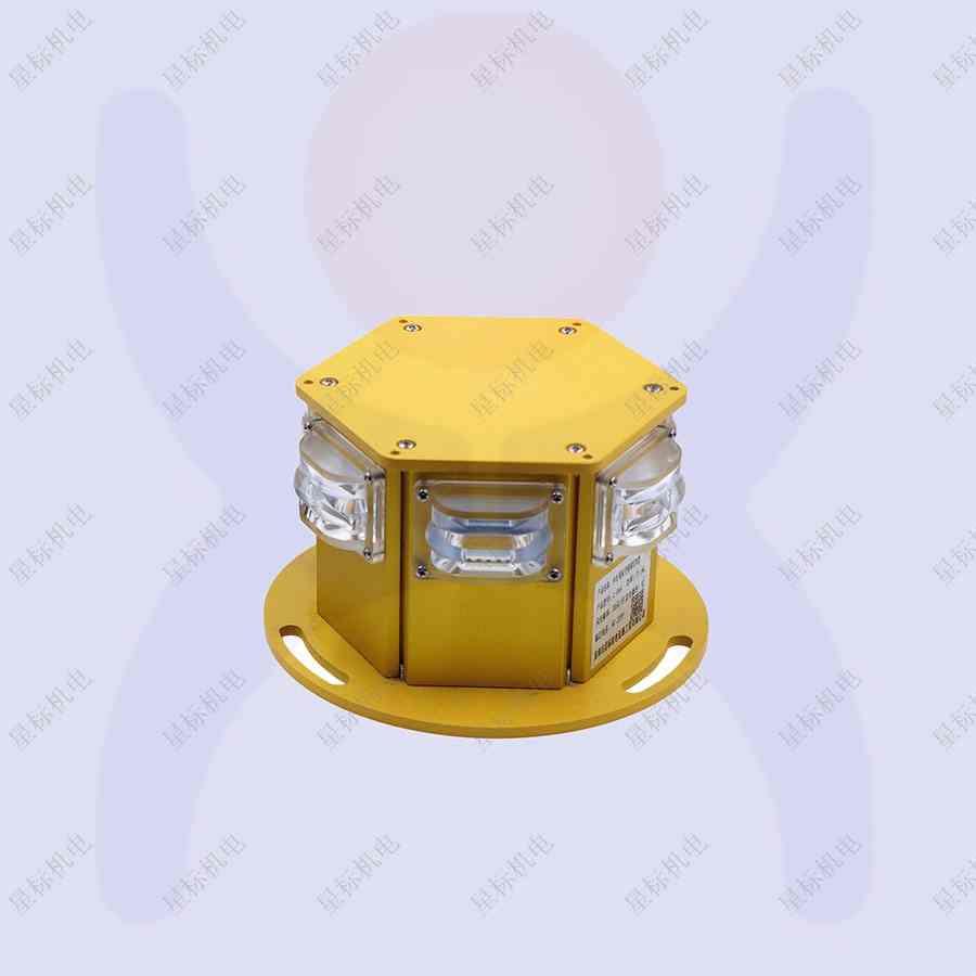 广泛应用于高楼大厦,铁塔,大型桥梁障碍灯;
