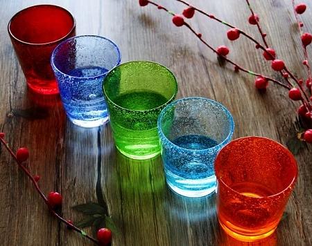 透明裝飾發泡劑/透明粗孔發泡劑/夢幻杯透明發泡劑