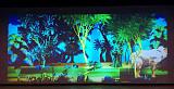 兒童團樂園互動游戲魔法森林——鴻光數字多媒體