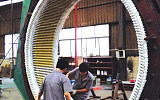 高压电机修理G高压电机维修;