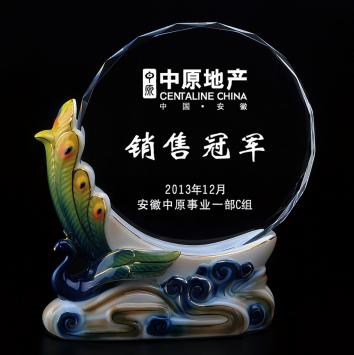 廊坊御库礼品公司商务礼品奖杯奖牌,奖状证书,条幅。