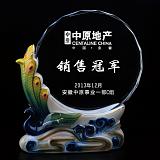 廊坊御库礼品公司商务礼品奖杯奖牌,奖状证书,条幅。;