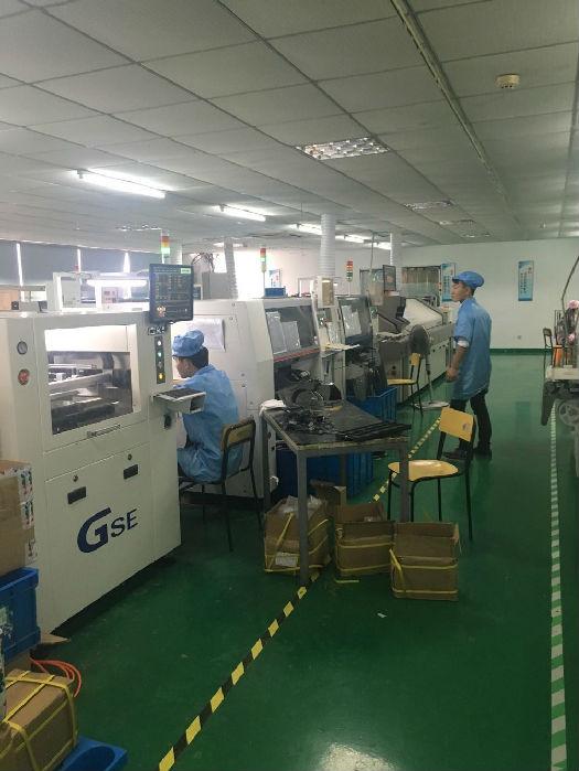 工业控制板PCBA 工业控制板设计开发 工业电路板设计开发;