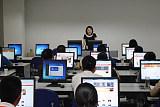 計算機網絡技術;
