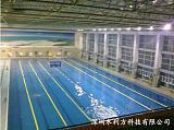 深圳水利方游泳池工程规划设计