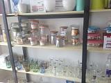 出口外贸玻璃及塑料制品;