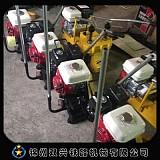 便攜式內燃切軌機_鋸軌機_大型養路機械;