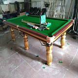 供应江门美式台球桌,河源信宜黑八台球桌,东莞长安台球厂
