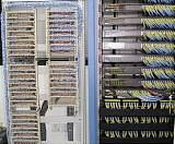 承接弱電系統集成工程施工;