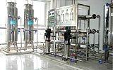 GMP认证用纯化水设备