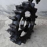 供应植保机械实心一体轮 插秧机水田轮;