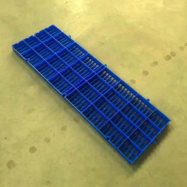 塑料防潮板 塑料垫仓板;
