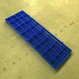 塑料防潮板 塑料墊倉板;