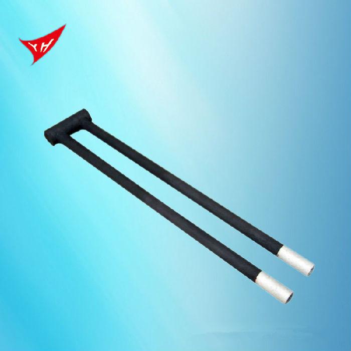 供应 U型硅碳棒 电热元件;