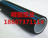 明塑廠家直銷HDPE硅芯管非開挖頂管高速公路網絡通信穿線管32 34 40 50;