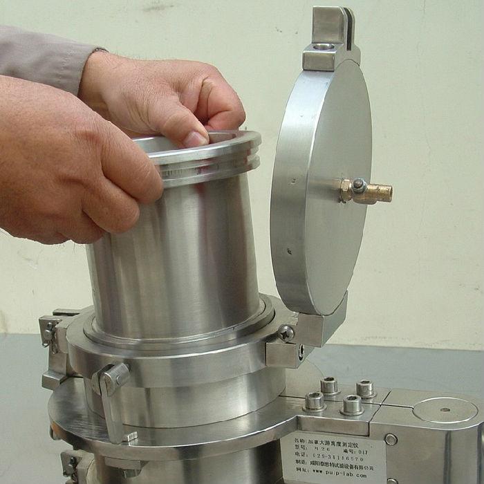 加拿大标准游离度和肖伯尔打浆度的换算、纸浆游离度测定仪;