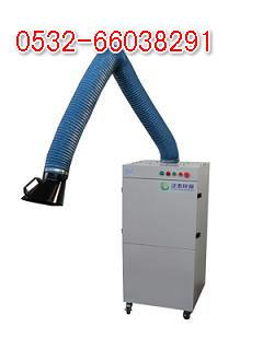 焊接烟尘净化器,一款工业吸尘器;