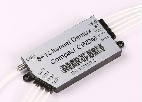 CWDM mini CWDM 波分复用器;