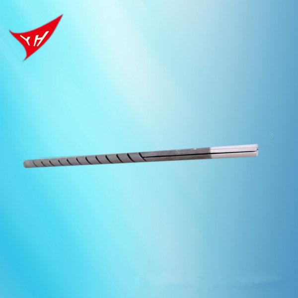 供应 双螺纹硅碳棒 发热元件;