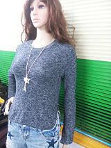 秋冬针织毛衣,时尚针织女装,毛衫定做